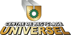 Universel recyclage (val d'or)